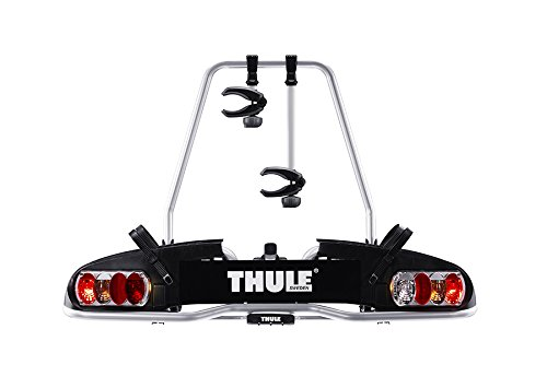 thule europower 915 test der sichere fahrradtr ger. Black Bedroom Furniture Sets. Home Design Ideas