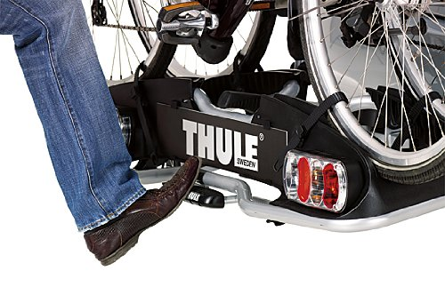 thule europower 915 test der sichere fahrradtr ger. Black Bedroom Furniture Sets. Home Design Ideas